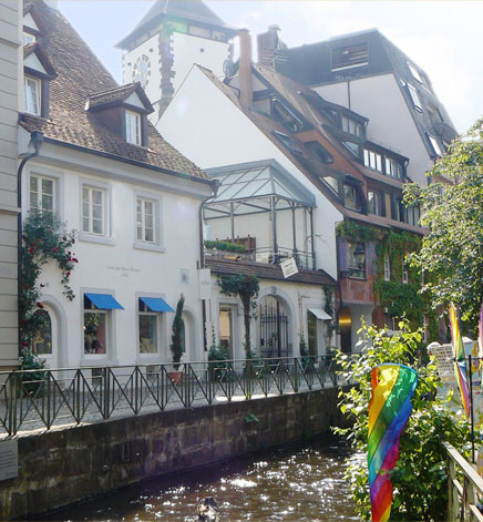 Besuch in der schweiz friends in svizzerland 1 - 2 9